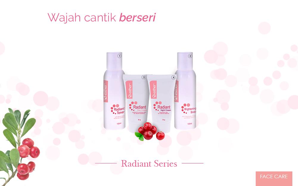 Radiant Series